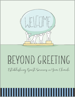 Beyond Greeting Leader's Guide