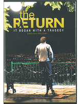 The Return DVD