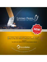 Quit Nicotine...for Good - Living Free - PowerPoint Download