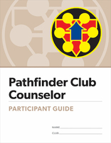 Pathfinder Counselor Certification - Participant's Guide