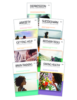 Mental Health Series (Set of 7)