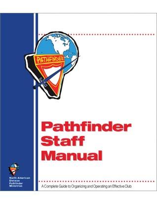 Pathfinder Staff Manual