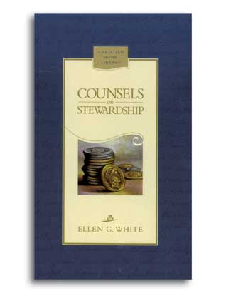 Counsels on Stewardship (English)