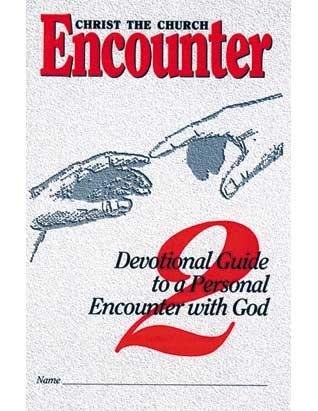 Encounter 2-Christ the Church