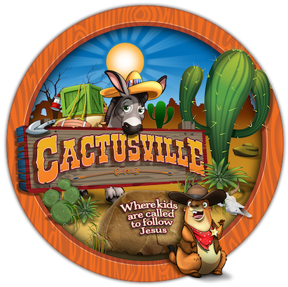 Cactusville VBS Songs - Download